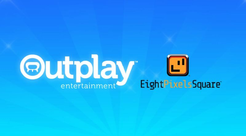 Outplay Entertainment has purchased Eight Pixels Square