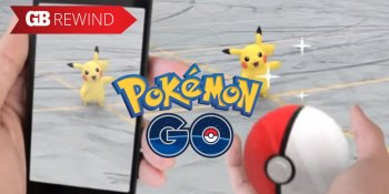 Pokémon Go generated revenues of $950 million in 2016