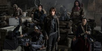 Rogue One special effects team to speak at Game Developers Conference
