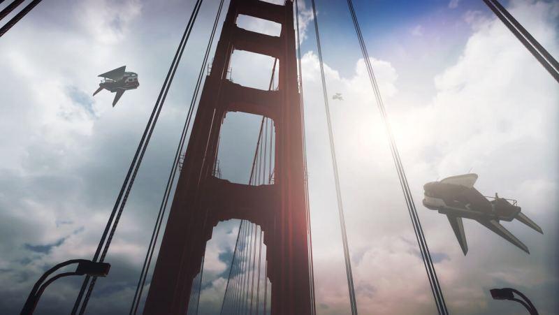 Linden Lab's Project Sansar.