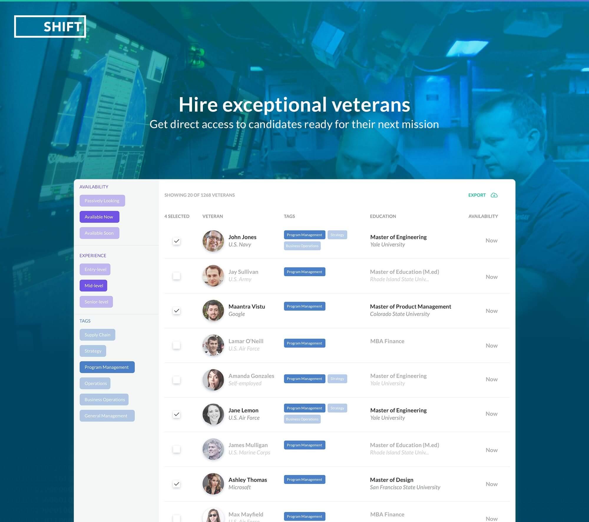 Shift.org