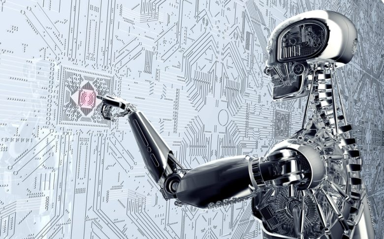 AI and quantum algorithms together can compute a better world