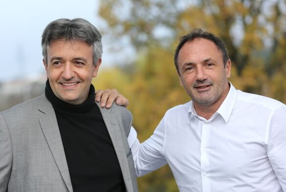 Sigfox co-founders