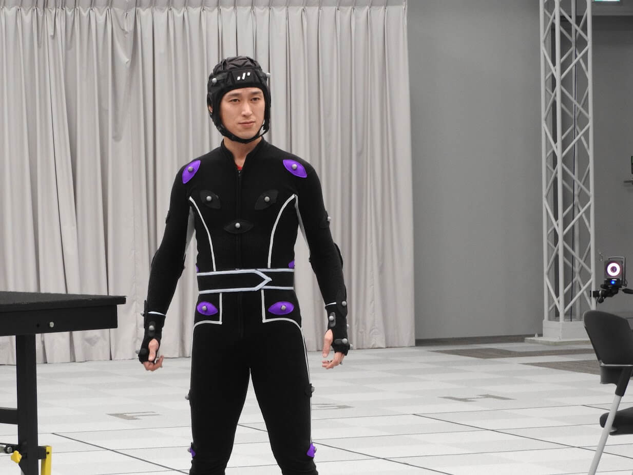 Outsourcing is vital to the motion capture industry | VentureBeat