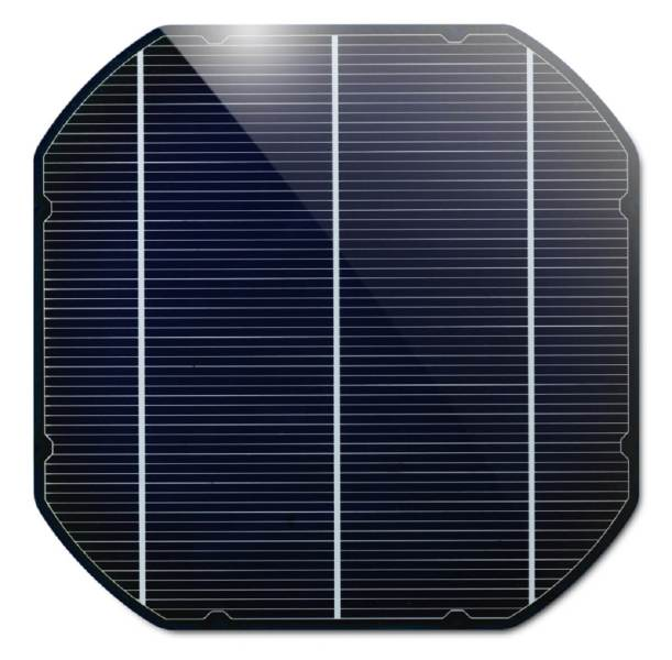 Sunflare's solar panel can stick on any surface.