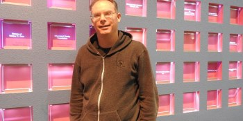 The DeanBeat: Epic graphics guru Tim Sweeney foretells how we can create the open Metaverse