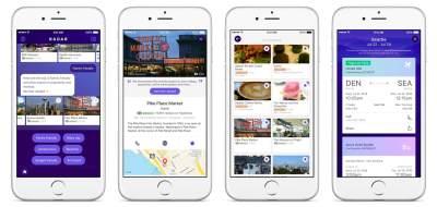 Yahoo killed Radar, its chatbot-like mobile travel assistant