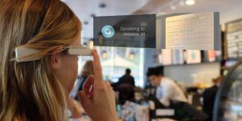 AT&T brings wireless connectivity to Aira wearables for the blind