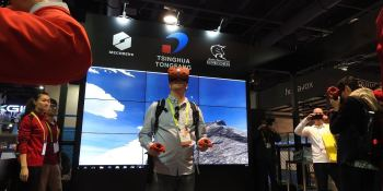 The bandwidth problem: 5 issues the VR industry must resolve