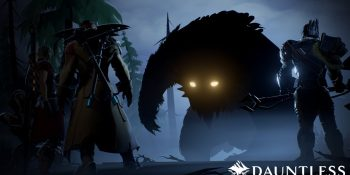 Dauntless and its Monster Hunter-like action starts its closed beta on PC