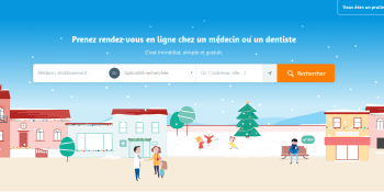 Doctolib raises $28 million to be the top doctor-booking platform in Europe