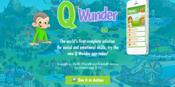 Education startup EQtainment raises $5 million to nurture your child's emotional and social intelligence