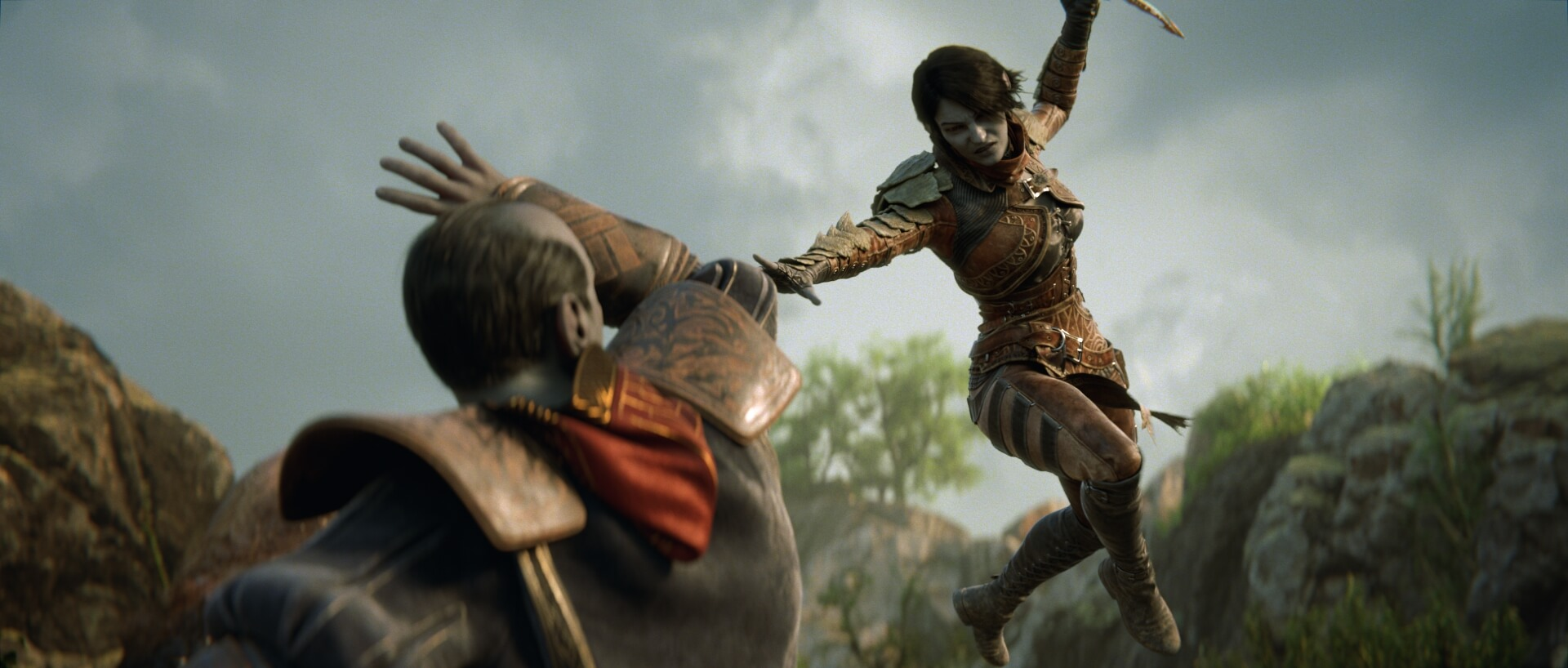 Morrowind in The Elder Scrolls Online.