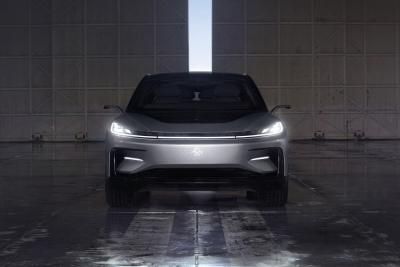 Faraday Future S Ff 91 Electric Car Reportedly Will Cost Nearly 300 000