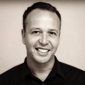 Florian Hunziker, Sony Interactive Entertainment's new third-party relations boss.