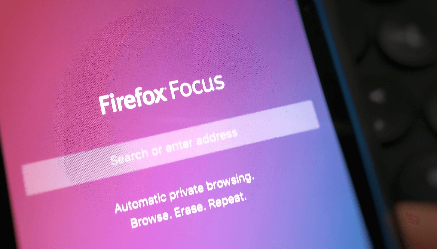 Firefox Focus Android Release Finally Takes Place