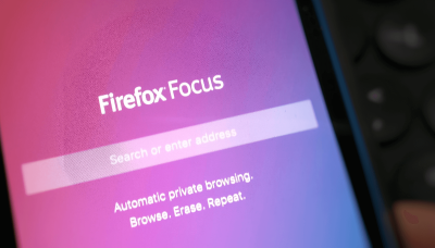 Firefox Focus for Android gets full screen videos and file downloads