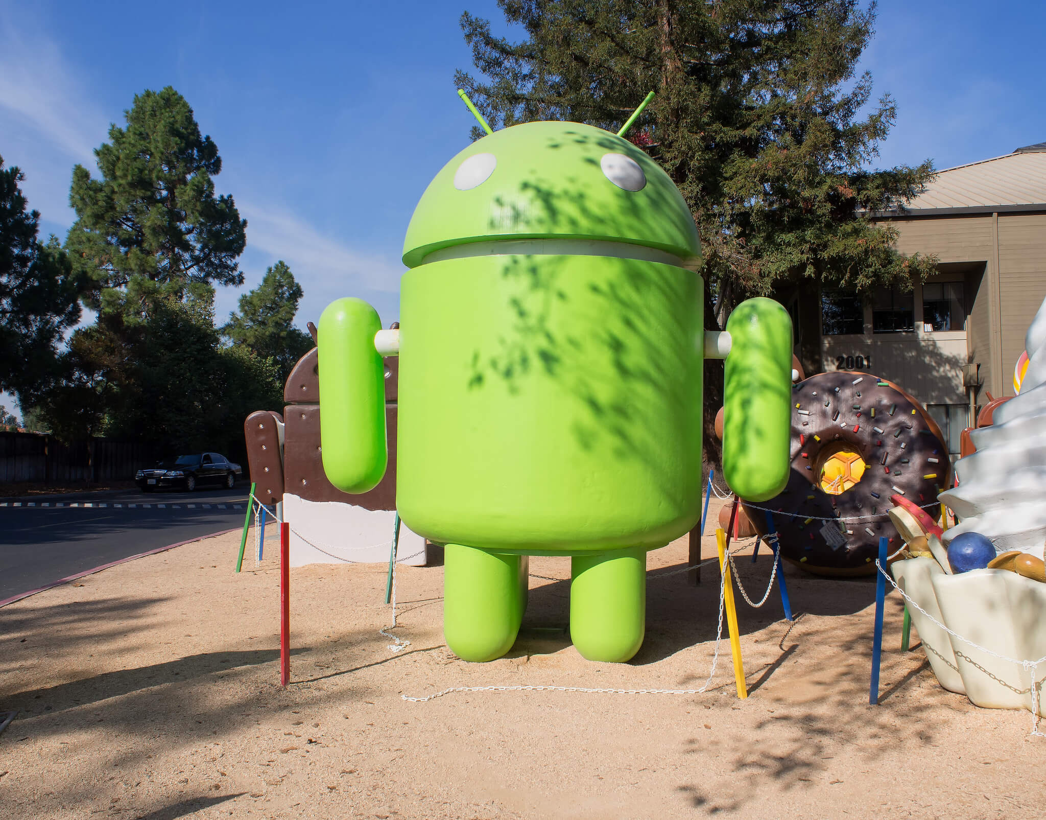 5 Things to Know as EU Readies Massive Android Antritrust Fine Against Google