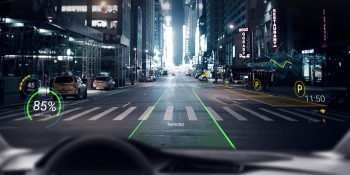 Automated vehicles and the role of 5G