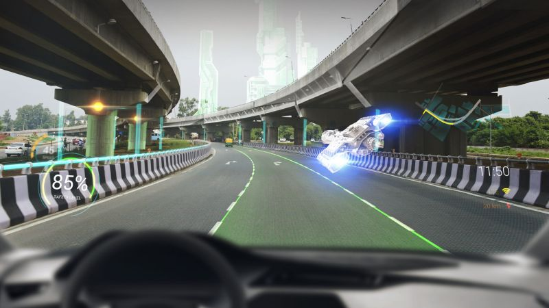 holographic-ar-infotainment-for-self-driving-cars