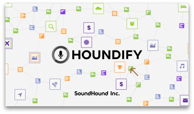 SoundHound brings music recognition to Houndify platform