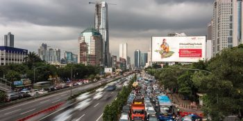 Indonesia is an investment opportunity like China was in 2008