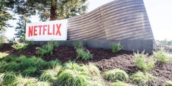 CEO Reed Hastings: 'Some of the verb uses of Netflix are not from us'