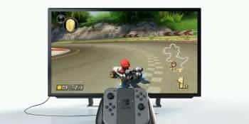 Nintendo Switch Presentation trailer roundup: Zelda, Mario Odyssey, and more
