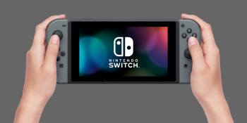 Nintendo Switch hands-on: Intriguing tech comes with some concerns