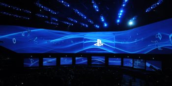 PlayStation's ad impressions keep beating Xbox, Nintendo, and mobile brands