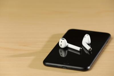 ccd96569a97 Apple's AirPods are a no-brainer -- if you have the latest iPhone ...