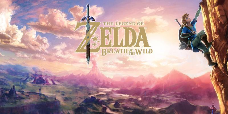 Nintendo blew fans away with the latest trailer for Zelda, and the score was a big reason for that.