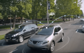 AT&T Microsoft and connected cars