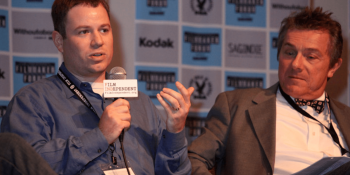 TechDirt faces fight for its life  in 'inventor of email' lawsuit