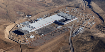 Tesla will make electric motors for the Model 3 at its Nevada gigafactory