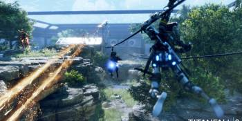 Titanfall 2's new Live Fire mode sounds like 60 seconds of heart-thumping action