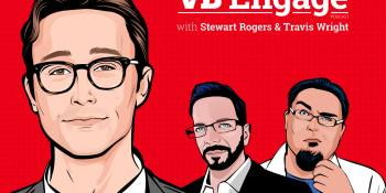 Joseph Gordon-Levitt, AR sneakers, and a community of 500,000 friendly people – VB Engage
