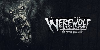 Vampires? Meh. Focus Home Interactive's next role-playing game turns you into a werewolf