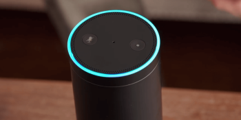 Amazon Alexa skills to accept payments