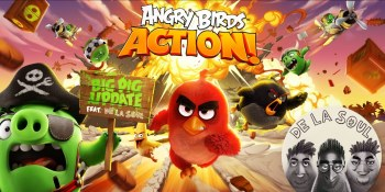 Angry Birds maker Rovio announces plans for IPO to raise $36 million