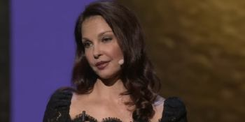 Ashley Judd scorches the game industry for profiting from misogyny