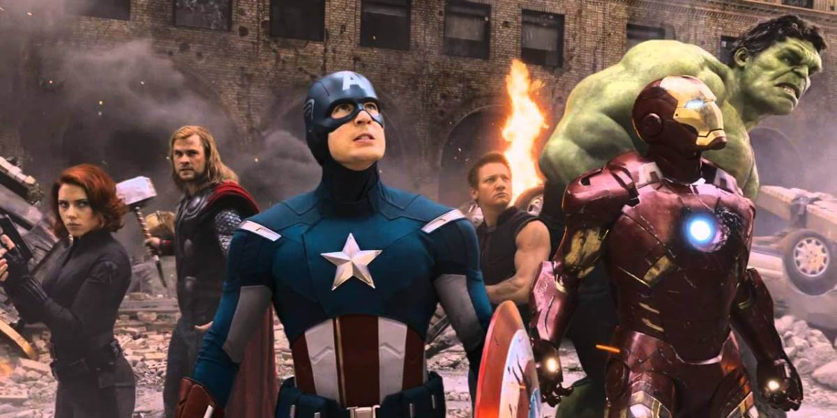 Eidos Montreal and Crystal Dynamics are hard at work on The Avengers