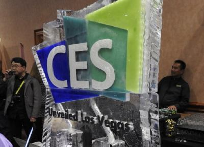 CES 2018: Our guide to surviving tech's biggest trade show