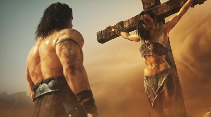 Conan Exiles reveals the big one