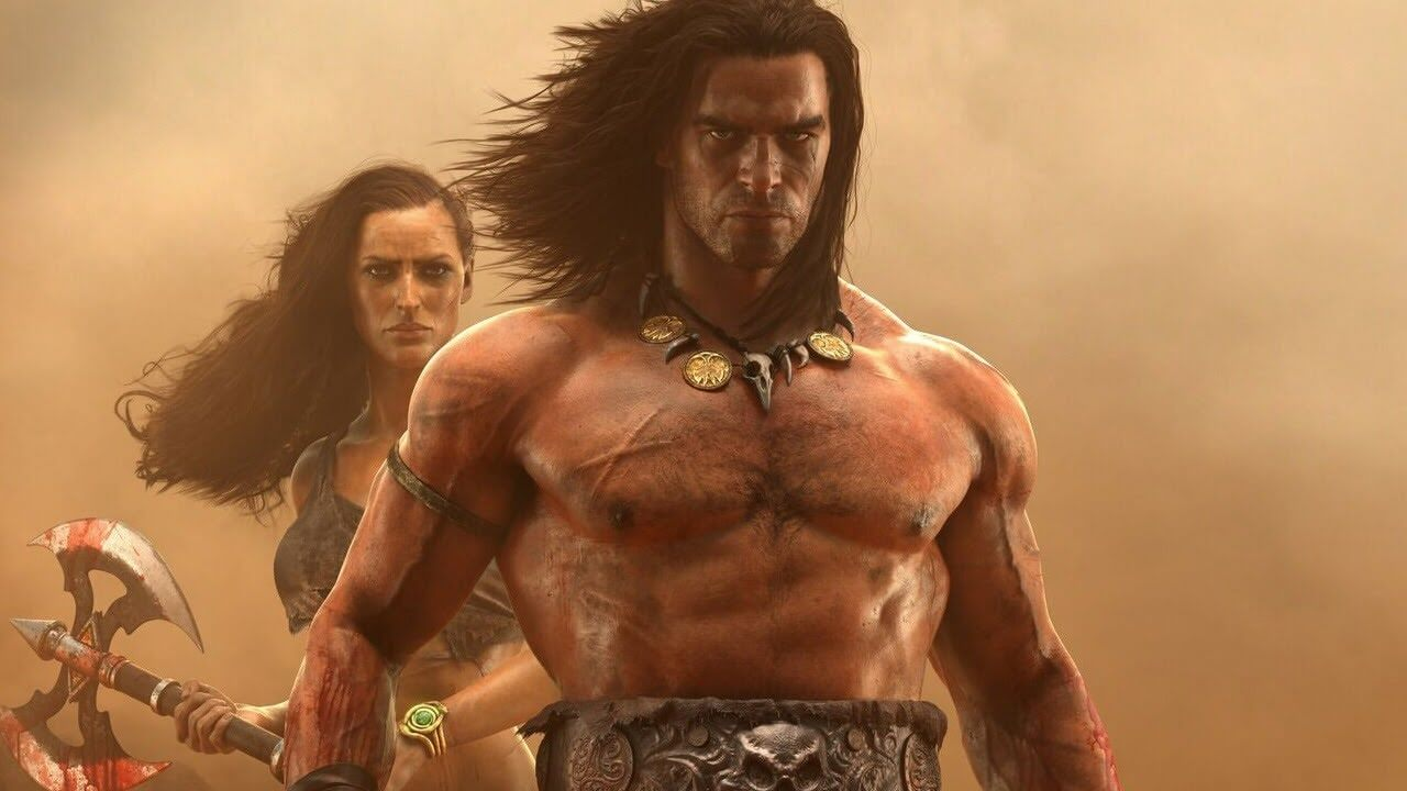 Funcom announces date for Conan Exiles full release