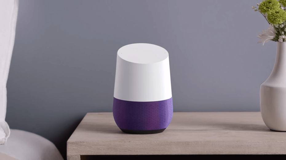 Google Home can now distinguish between multiple voices