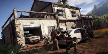 Ubisoft's strong year continues despite no new releases last quarter