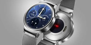 Huawei Watch 2 will add optional cellular connectivity, may debut in February