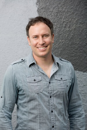 Justin Bailey, CEO of Fig.