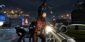 Why Deep Silver brought Killing Floor 2 to PlayStation 4 exclusively at GameStop